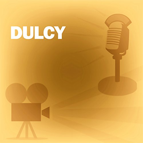 Dulcy audiobook cover art