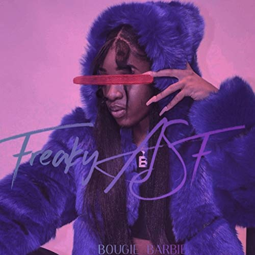 Freaky Asf [Explicit]