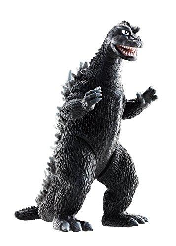 Godzilla Movie Monster EX: Godzilla 1968 7' Vinyl Figure by Bandai