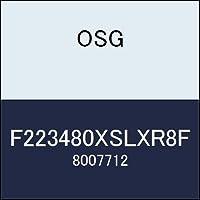 OSG カッター F223480XSLXR8F 商品番号 8007712