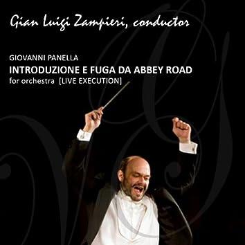 Introduzione e Fuga da Abbey Road
