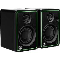 Mackie CR-X Series 3 Inch Multimedia Monitors (Pair)