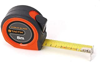 Tactix 10M/33 Feetx25mm Tape Measure Medium - TTX-235387