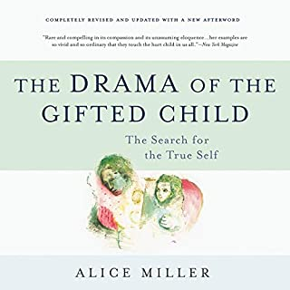 The Drama of the Gifted Child cover art