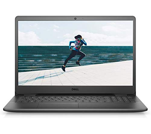 New Dell Inspiron 3000 15.6-inch FHD LED Backlight Laptop, AMD Ryzen 5 3500U Processor with Radeon Vega 8 Graphics, 256GB SSD, Waves MaxxAudio Pro, Win 10