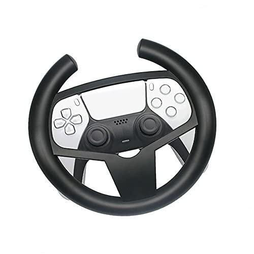 Controlador de Juegos de Carreras GAMPAD GAMPAD Manera DE TIENDO Stand/Ajuste para PLAYSTATION5 PS5 (Color : 1)