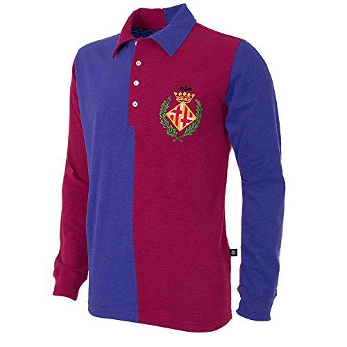 Copa FC Barcelona 1899 Retro Football Shirt