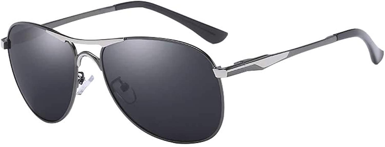 Unisex Sunglasses Classic Glasses Fishing Driving Sunglasses