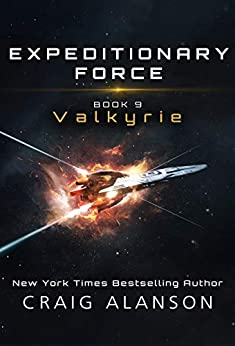 Valkyrie (Expeditionary Force Book 9) by [Craig Alanson]