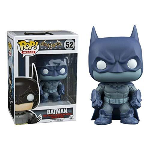 Funko 6610 – Figura Batman Arkham Asylum