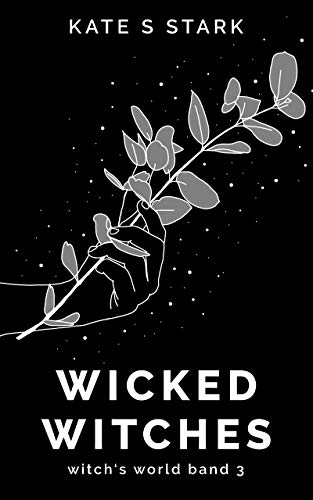 Wicked Witches: Witch's World 3 (Witch's World Serie)