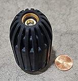 AR ANNOVI REVERBERI TPL052 TPL Series Rotating Turbo Nozzle, 4000, 5.2, Metal