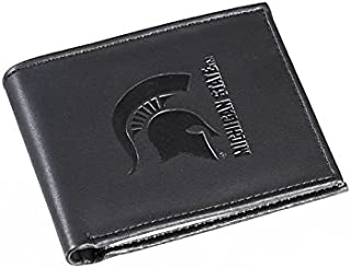featured product Team Sports America Michigan State Bi-Fold Wallet