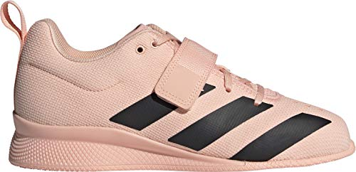 adidas Adipower Weightlifting II Women's Shoes - AW19-4.5 Pink