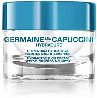 Germaine De Capuccini Hydrac Rich Cream for Dry Skin - 50 ml