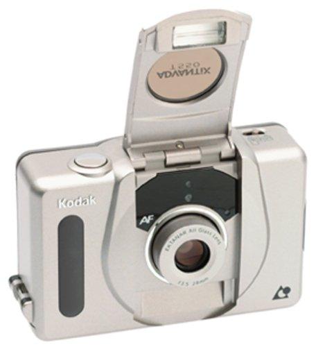 Kodak T550 Advantix APS Camera