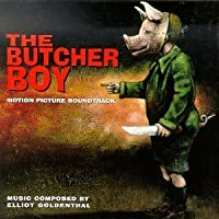 The Butcher Boy: Motion Picture Soundtrack