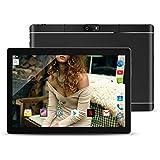 Padgene 10.1Pulgadas Tablet PC Android Quad Core Pantalla HD 1280x 800HD Bluetooth WiFi...