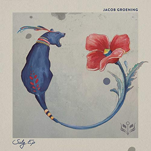 Jacob Groening