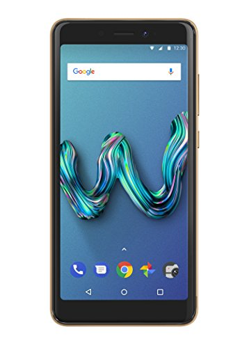 Wiko Tommy 3 13,8 cm (5.45') 1...