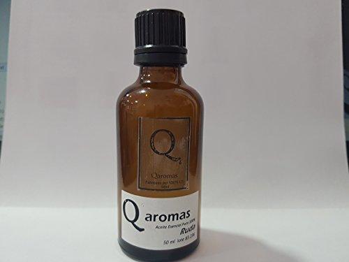 Aceite esencial Ruda (ruta graveolens oil) 50ml