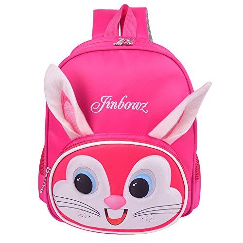 Zaini per bambini Zaino per ragazzi Zaino Simpatici conigli Animali Zaini per ragazze da 7 a 12 anni