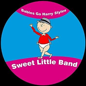 Babies Go Harry Styles