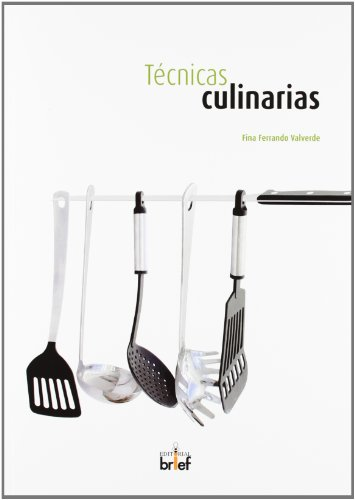 Técnicas culinarias (De Autor)