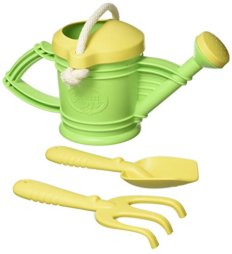Green Toys Watering Can - CB