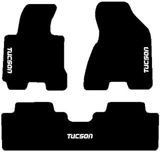 Scegli Colori e Qualità Tappetini Auto Personalizzati Tappeti Hyundai Terracan