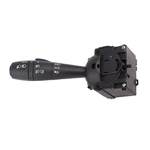 Lenkstockschalter Blinkerschalter Kompatibel mit Logan 8201167988