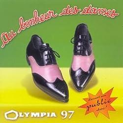 Olympia 1997