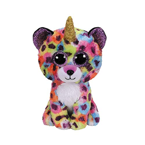 TY 36284 Leopard With Horn - Beanie Boos