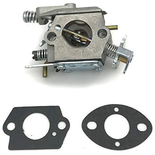 Jaimenalin Carburador para McCulloch 335 435 440 Motosierra Tipo WT