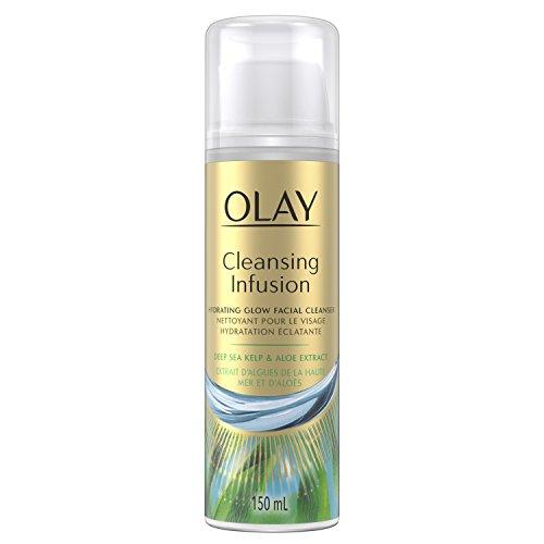 Limpiador Olay  marca Olay