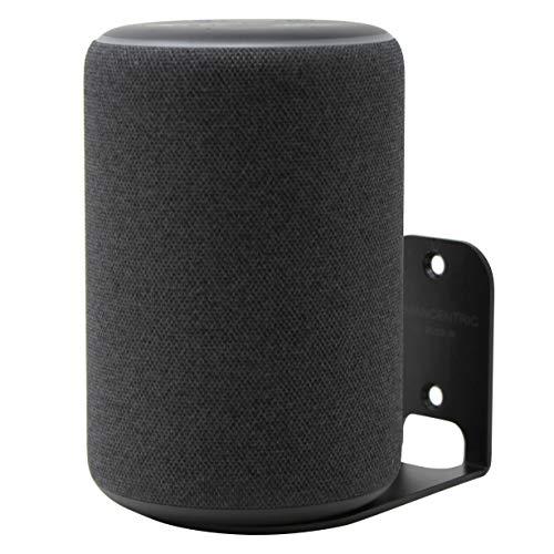 HumanCentric - Supporto da parete per Amazon Echo Plus 2a generazione