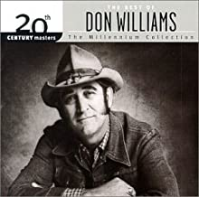 The Best of Don Williams: 20th Century Masters Millennium Collection