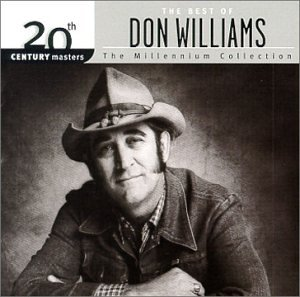 Price comparison product image The Best of Don Williams: 20th Century Masters (Millennium Collection)