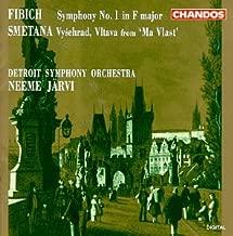 Symphony 1 / Vysehrad Vltava