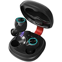 Blavor Wireless Earbuds with Charging Case