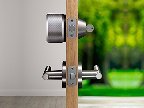 Serrure connectée August Smart Lock Homekit 2