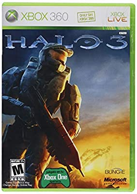 Halo 3 (Renewed) by Microsoft