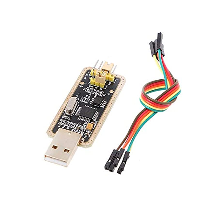 FT232BL FT232 USB to TTL 5V 3.3V Download Cable to Serial Adapter Brush Module