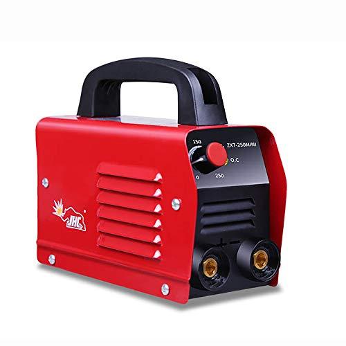 Máquina de Soldadura Eléctrica de 220V ARC IGBT Inversor ARC 250A MMA...