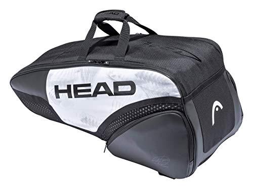 HEAD Djokovic 6R Combi Tennis Bag