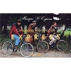 Musique D'Express