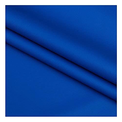 WDSHB Ecopelle Fogli Tessuto Finta Pelle Tessuto PVC in Similpelle per Orecchini Fiocco Fermagli,divani, sedute (Size:138cm*5m,Color:Blu)