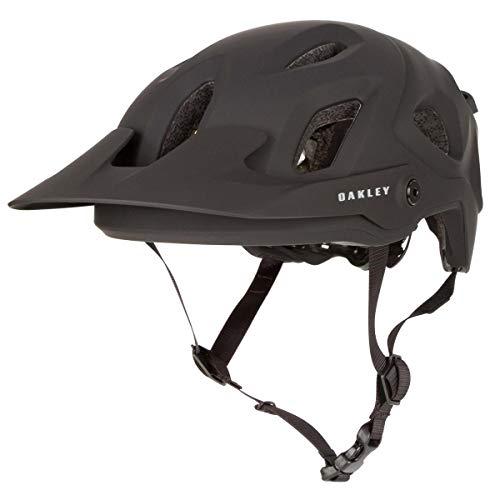 Oakley Enduro MTB-Helm DRT5 Schwarz Gr. M