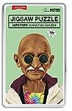 The Lagoon Group 5775 Mahatma Gandhi Hipstory Jigsaw Gandh Puzzle