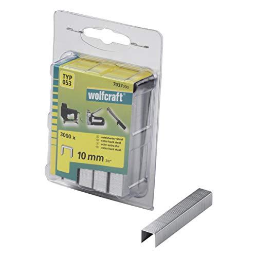 Wolfcraft DSP opbergsysteem voor schuifladen 10 mm.